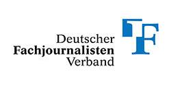 Deutscher Fachjournalistenverband DFJV – Mitglied