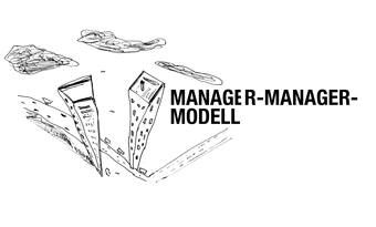 Manager-Manager-Modell